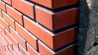 Многослойные наружные стены